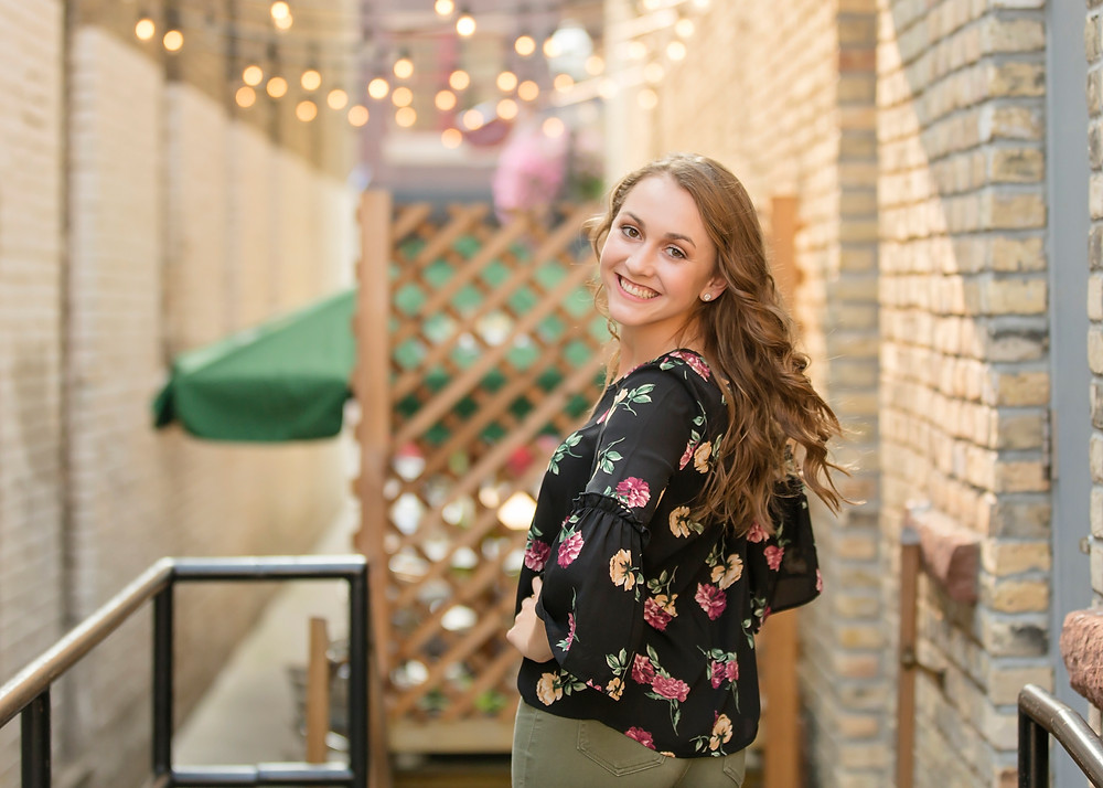 Graduation Photographer for West Fargo, ND
