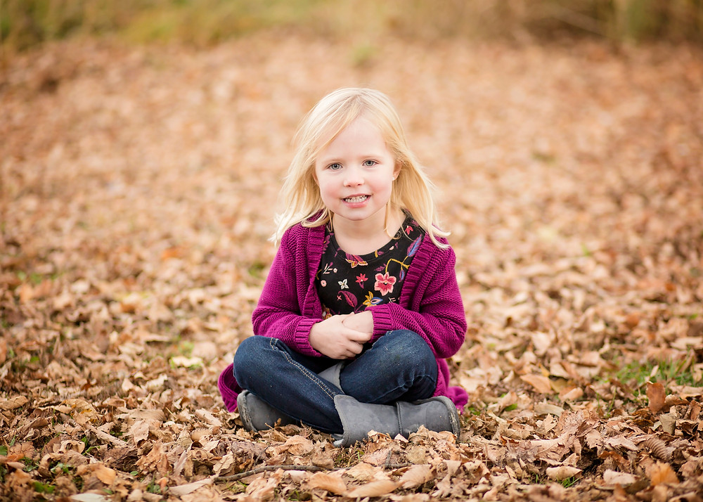 Fall Family Photography