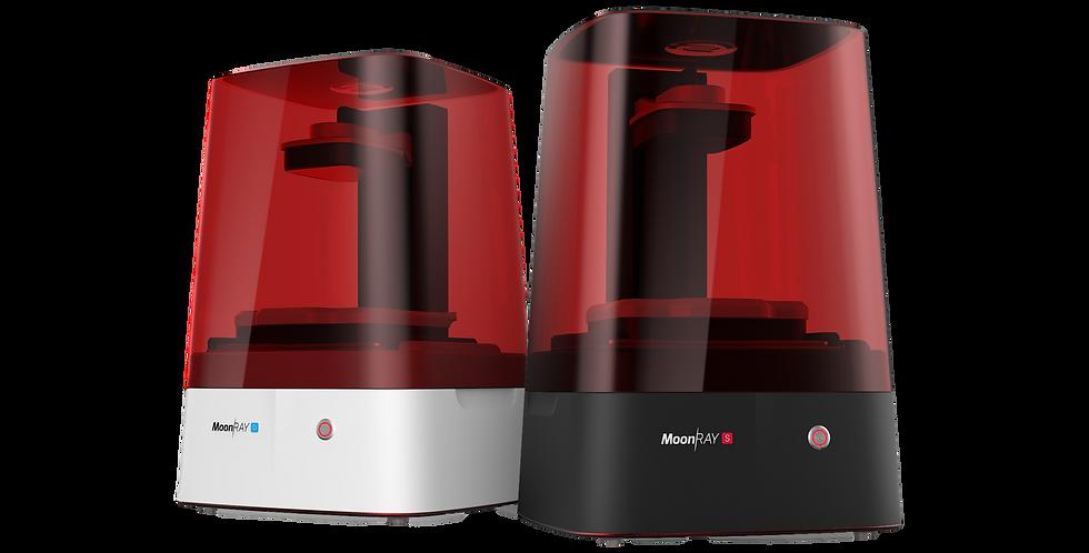 MoonRay SLA 3D Printer