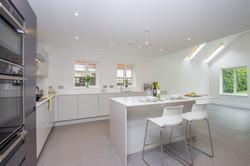 Chartwell Park Road Plot 2 Kitchen