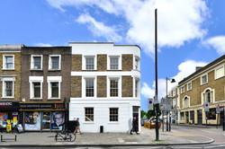 Noble House - Holloway Road, London N7 3