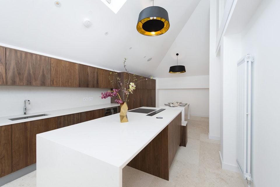 Noble House - White Horse Yard, London N1 Plot 6 2