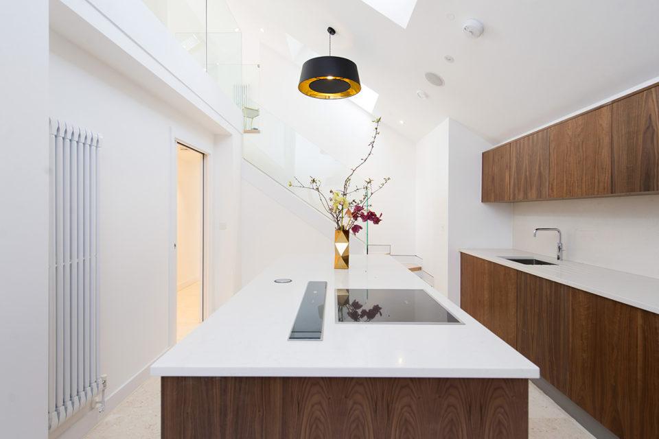 Noble House - White Horse Yard, London N1 Plot 6