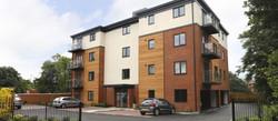 Riverdale Developments - Linnel Court, Redhill