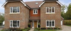Riverdale Developments - Streatfield Place, East Grinstead