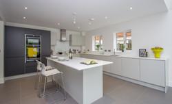 Chartwell Park Road Plot 2 Kitchen 2