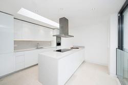 Noble House - Compton Avenue, London N1 4
