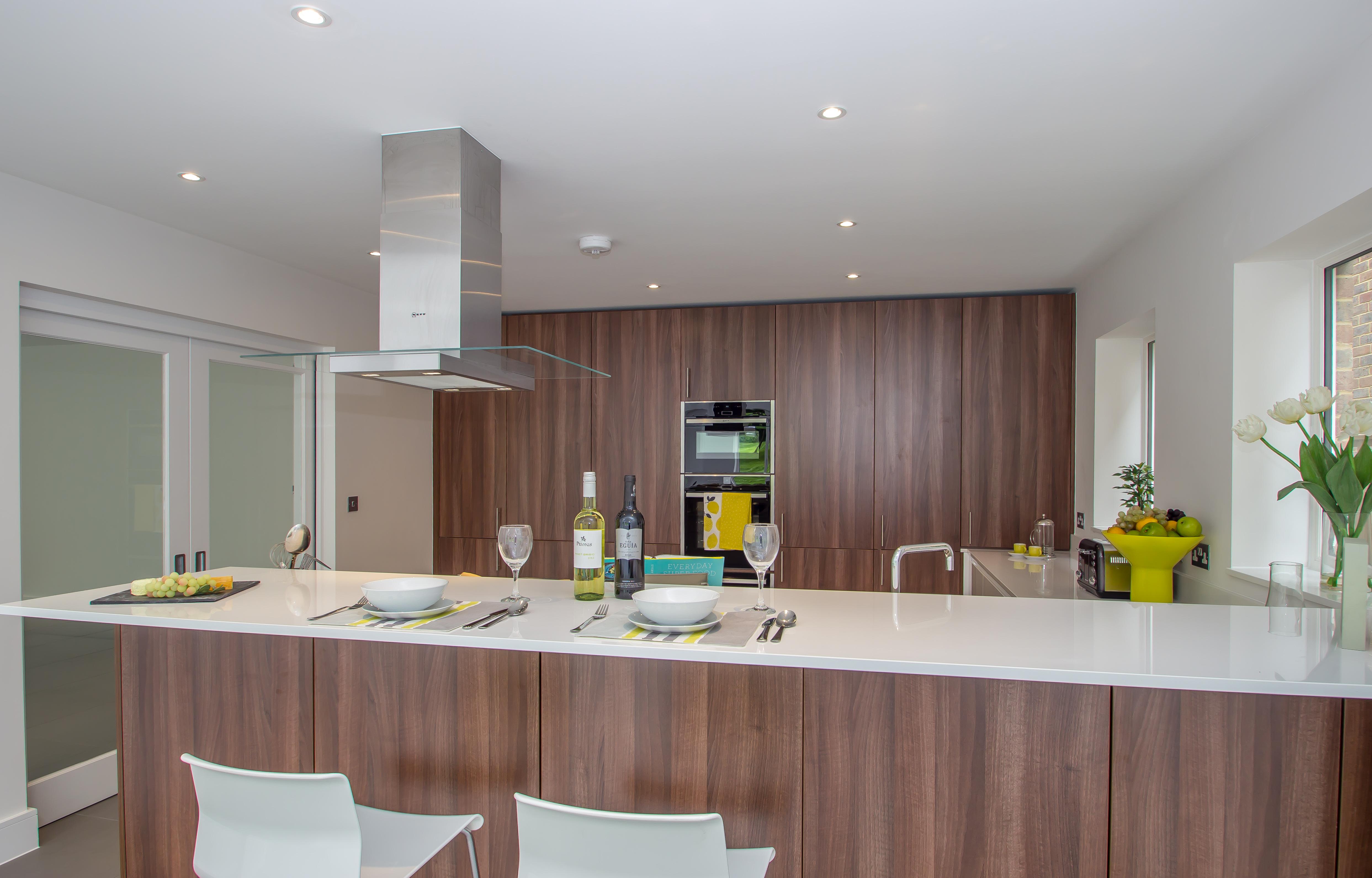 Chartwell Park Road Plot 1 Kitchen