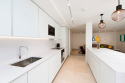 Noble House - White Horse Yard, London N1 Plot 4 4