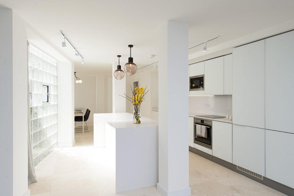 Noble House - White Horse Yard, London N1 Plot 4 3