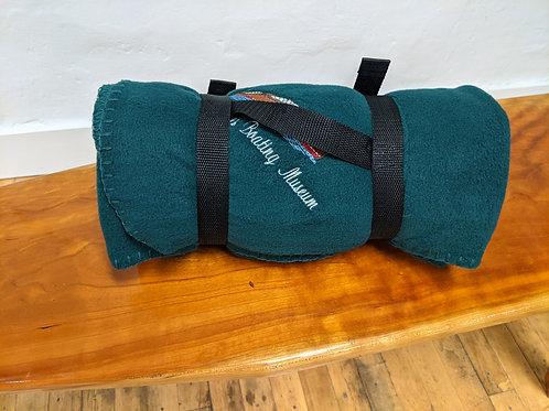 FLBM Fleece Blanket
