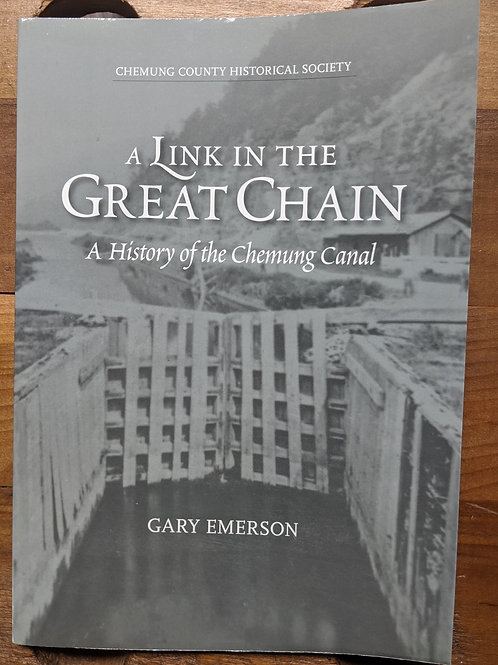 A Link In the Great Chain - Gary Emerson