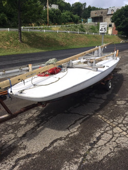 M20 Scow