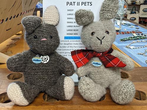 Pat II Pets (Small Bunnies)