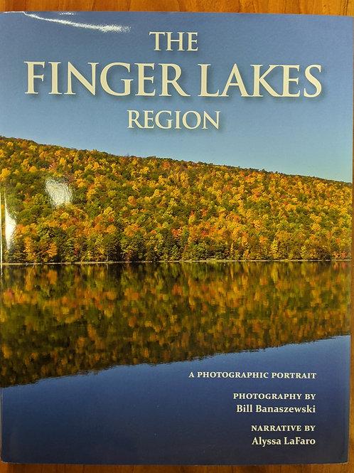 The Finger Lakes Region - Bill Banaszewski and Alyssa LaFaro