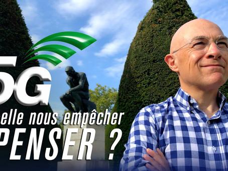 La 5G va-t-elle nous empêcher de penser ?