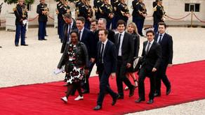 Les équipes de Macron s'épuisent