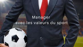 Sport, management, santé et productivité … ?
