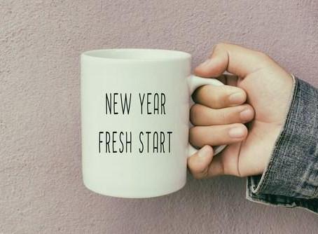 La haute performance commence en ce début d'année, avec vos bonnes résolutions