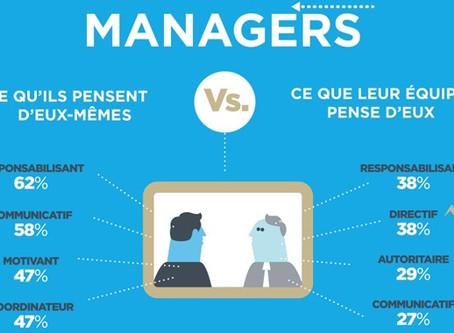 Manager la transformation digitale
