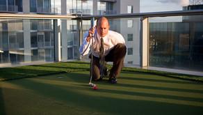 Le golf : miroir de votre pratique managériale