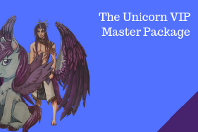 The Unicorn VIP Master Package