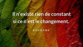 Vous avez peur du changement ?