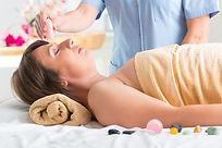 Edelstein Massage