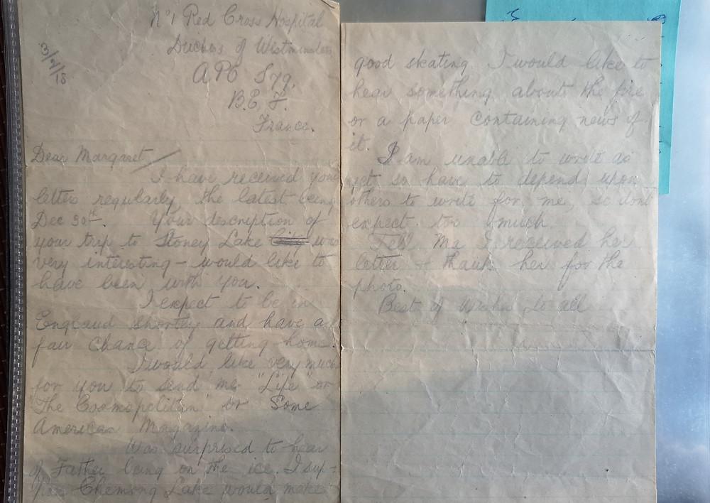 February 3, 1918