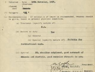 November 27, 1917