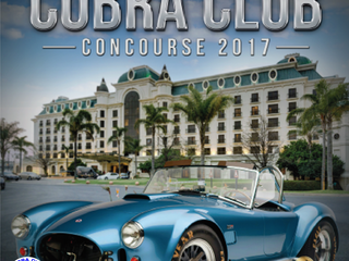COBRA CLUB OF SOUTH AFRICA AIMING FOR 100 CARS AT ANNUAL CONCOURSE DAY