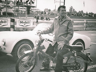 Things you never knew about Carroll Shelby