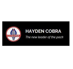 Hayden Cobra