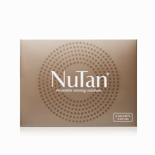 Nu-Tan Tannin Patches Box of 10 Patches