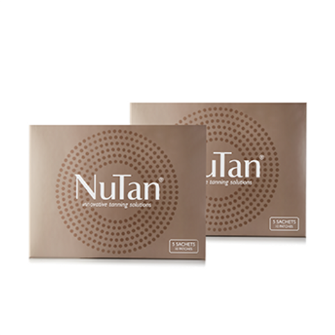 Nu-Tan 2 boxes (20 patches)