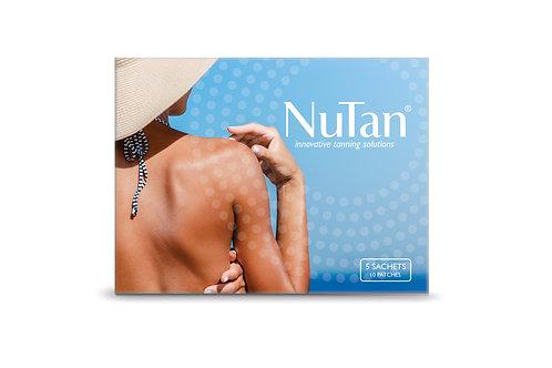 NuTan Triple Strength 10 Patches (5 sachets)