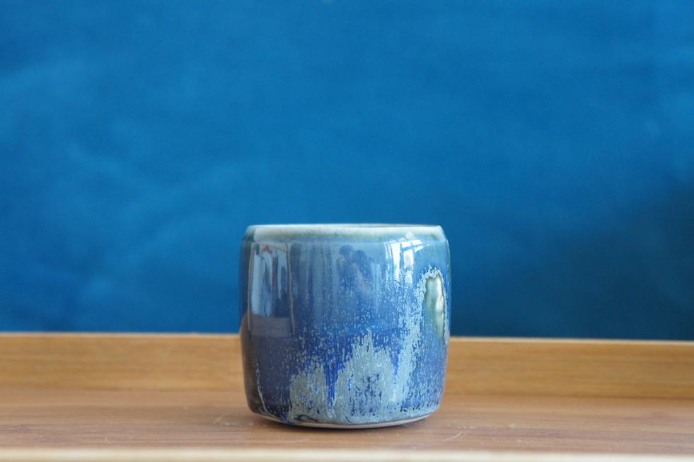 Tasse à thé cascade 28€ VENDUE