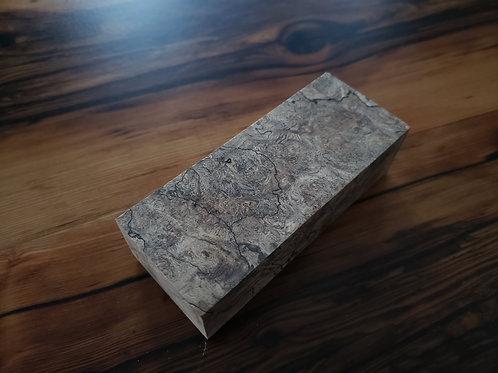 Premium Spalted Maple Burl - 20-003