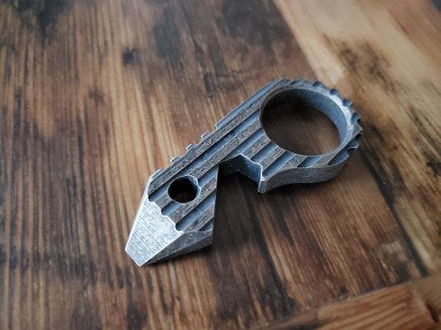 G5 Bandicoot - Raw Bronze - Pin Stripe