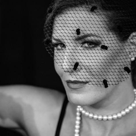 Victoria Marx / Sängerin