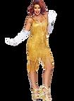 lega-86863-dazzling-daisy-womens-gold-fr