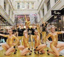 The Milleniumdancers