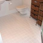 Tile Floor Regrout After