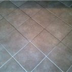 Choctaw Tile Cleaning and Color Seal