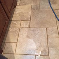 Guthrie Tile Cleaning