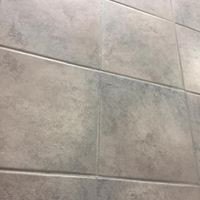 Midwest City Tile Cleaning and Color Seal After
