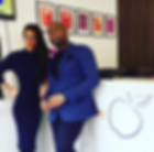 Dr Tijion Esho from E4 Body Fixers at Chelsea Dental Clinic
