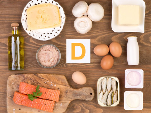 The Big Vitamin D Mistake