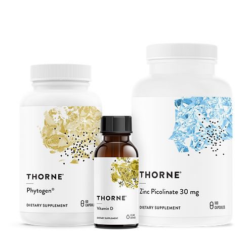 Immune Support Bundle Details