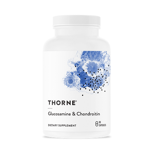Glucosamine and Chondrotin